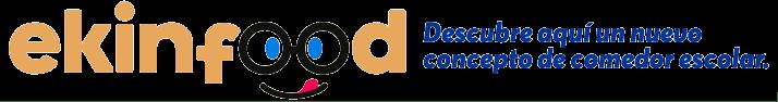 ekinfood logo texto ES